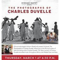 The Photography of Charles Duvelle