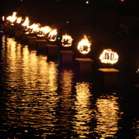 Chinese Culture Night at WaterFire