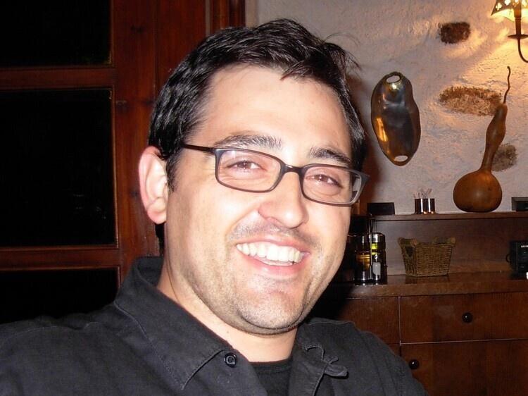 Colloquium:  Dr. Jordi Bustamante, Oak Ridge National Laboratory