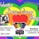 Valentine's Day Drag Queen Bingo