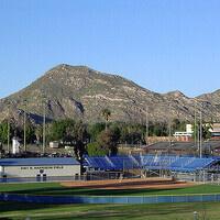 Amy S. Harrison Softball Field