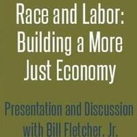 Black History Month- Race and Labor: Building a More Just Economy