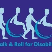 Walk & Roll for Disabilities