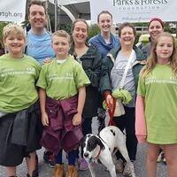 Highmark Walk for a Healthy Community