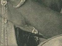 The Iconic Mavis Staples: A Fashion Window Display