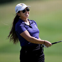 Women's Golf at Battle at the Rock