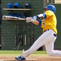 Baseball vs UNLV