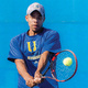 Men's Tennis at Air Force Academy