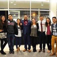 LAA Student Alumni Mixer