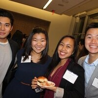 API Student Alumni Mixer