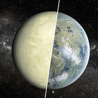 The Climates of Other Worlds: Searching For the Next Habitable Planet