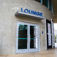Transfer & Commuter Lounge