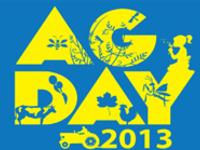 Ag Day 2013