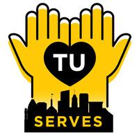 TU Serves: Volunteer at Maryland Food Bank