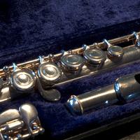 Student Recital: Bethany Sorman, flute