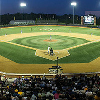 Wake Forest Baseball vs. Navy