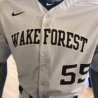 Wake Forest Baseball vs. UNC Greensboro