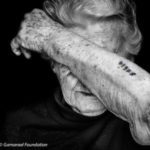"""The Last Swiss Holocaust Survivors"" Exhibit"