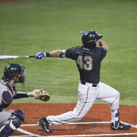 Wake Forest Baseball vs. UMass Lowell