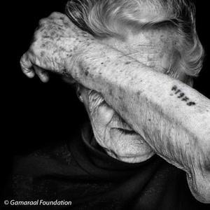 "Reception for ""The Last Swiss Holocaust Survivors"" Exhibit"