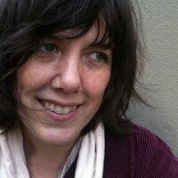 """Craft-Lesson Lunch: Rachel Aydt """"On Feedback"""""""