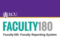 COE Faculty 180 Training / Q&A