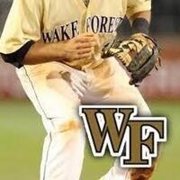 Wake Forest Baseball vs. Elon