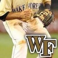 Wake Forest Baseball vs. Radford