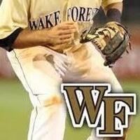 Wake Forest Baseball vs. High Point