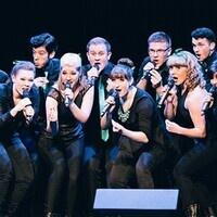 Southwestern collegiate a cappella championship
