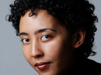Reading by Novelist Namwali Serpell