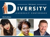 Register for the 14th annual Diversity Leadership Conference