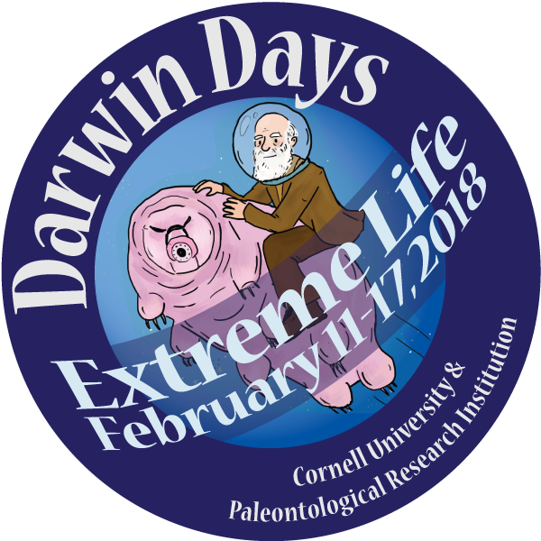 Darwin Days 2018 Panel Discussion – Evolution at Extremes