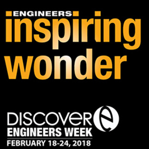 2018 National Engineers Week Opening Reception & Carnival