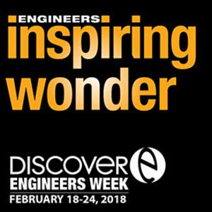 2018 Eweek Event - Delaware Engineering Society (DES) Banquet