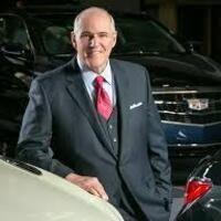 Sager Speaker Series presents Craig Glidden of General Motors Co.