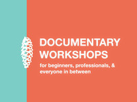 NW Documentary D.I.Y. Documentary Workshops