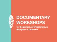 NW Documentary D.I.Y. Documentary Workshops