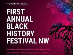 Black History Festival NW