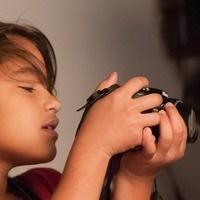 Teen Photography Class/ Clase de Fotografía para adolescentes -Registration Closed