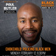 """Chokehold: Policing Black Men"" An Evening with Paul Butler"