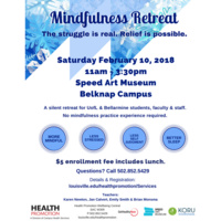 Mindfulness Retreat