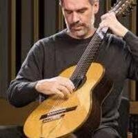 Guest Artist Recital: Paul Galbraith, guitar