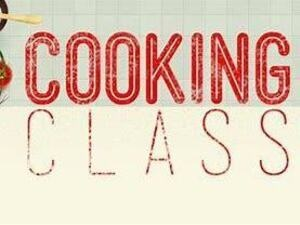 CDS Cooking Class Series