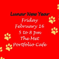 Dining Event | Lunar New Year