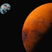 Wednesday Sky Tour: Mars Is Coming!