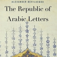 Book talk and reception with Alexander Bevilacqua