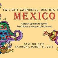 Twilight Carniball Destination: Mexico