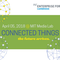 Connected Things 2018: The Future Arrives