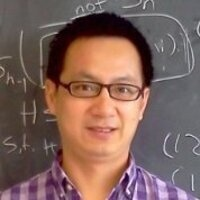 Colloquium: Dr. Cheng Yu, University of Texas at Austin